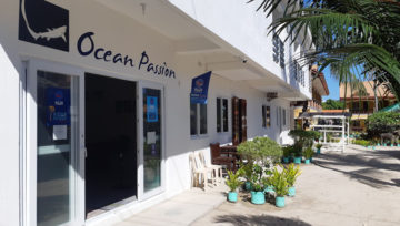 Ocean Passion Dive Center