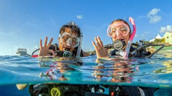 PADI Course Prices